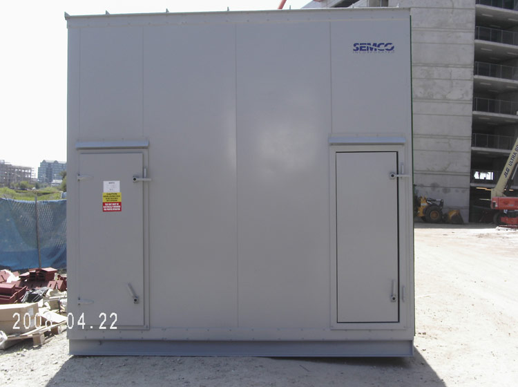 Commercial Air Conditioning Heating Cooling Hvac